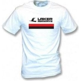 Laker Airways T-Shirt