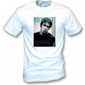 Liam Gallagher (Oasis/Beady Eye) Rogue T-shirt