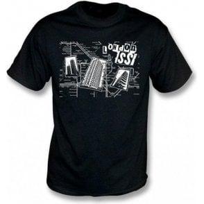 London SS Original Punk T-shirt