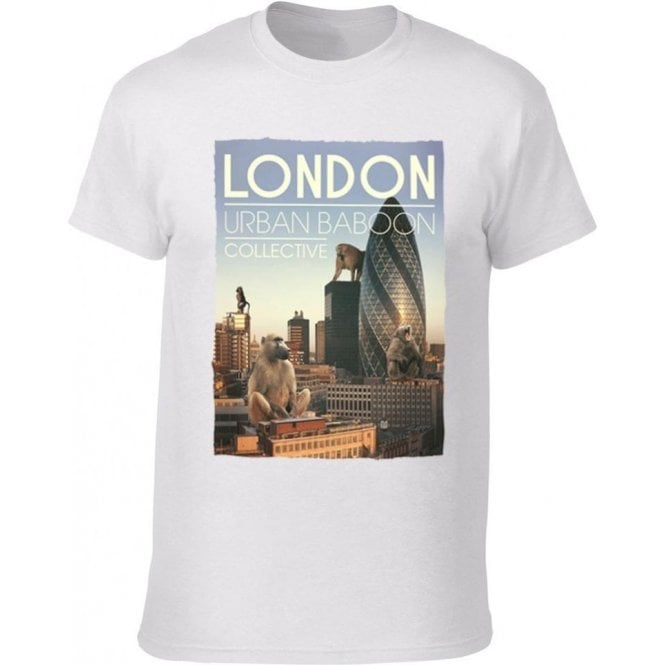London Urban Baboon Collective Kids T-Shirt