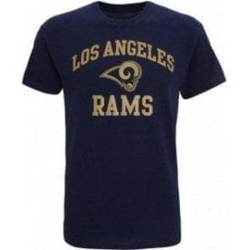 Los Angeles Rams Large Graphic T-Shirt