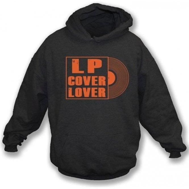 LP Cover Lover Hoodie