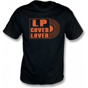 LP Cover Lover T-Shirt