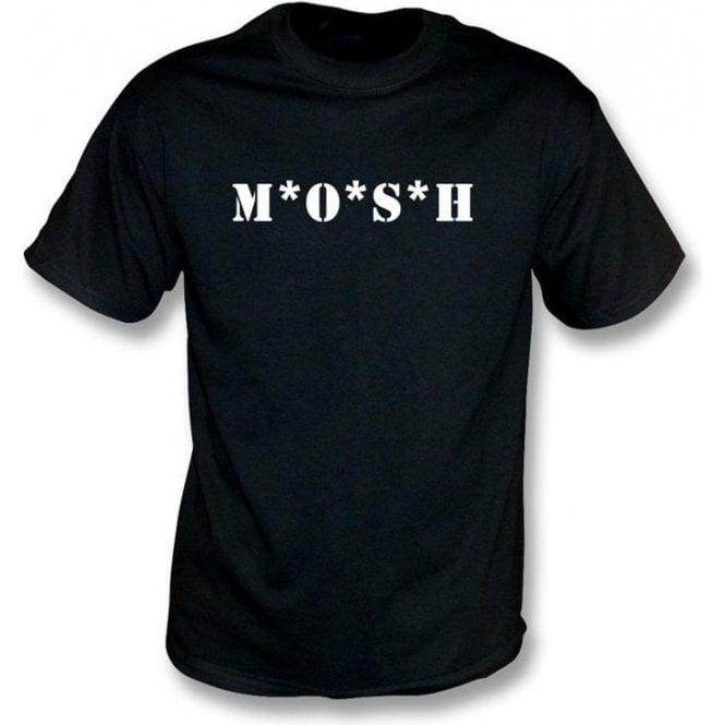 M*O*S*H T-shirt