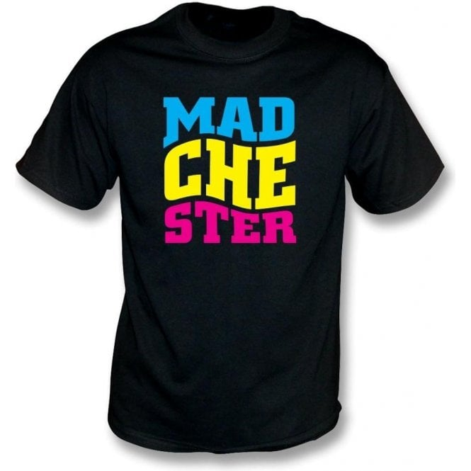 Madchester T-Shirt