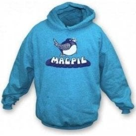 Magpie (TV Show) Hooded Sweatshirt