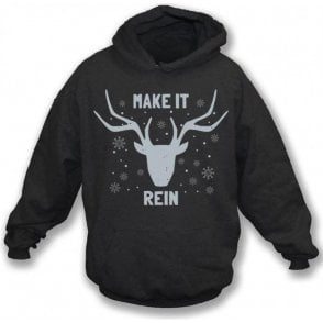 Make it Rein Kids Hooded Sweatshirt