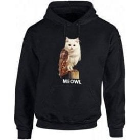Meowl Hooded Sweatshirt