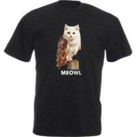 Meowl Kids T-Shirt