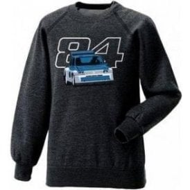 MG Metro 6R4 Kids Sweatshirt