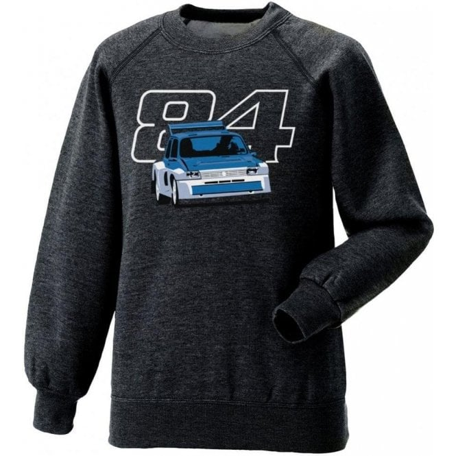 MG Metro 6R4 Sweatshirt