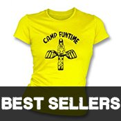 Camp Funtime (As Worn By Debbie Harry, Blondie)