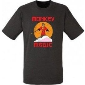 Monkey Magic T-Shirt