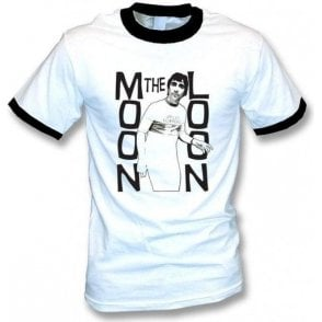 Moon the Loon (Keith Moon of The Who) T-Shirt
