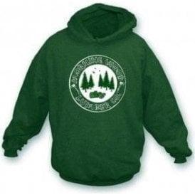 Morning Wood Lumber Co Hooded Sweatshirt