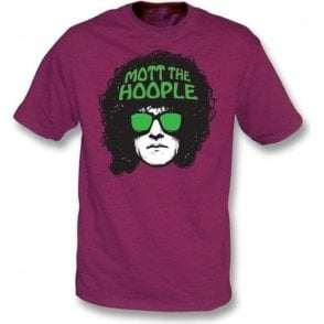 Mott The Hoople Hunter T-shirt