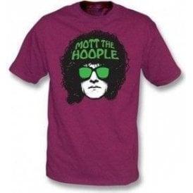Mott The Hoople Hunter T-shirt