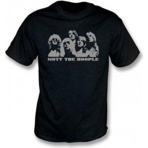Mott the Hoople T-shirt