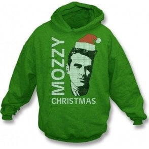 Mozzy Christmas Kids Hooded Sweatshirt