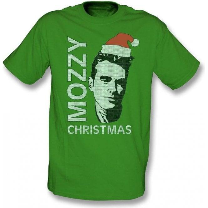 Mozzy Christmas T-Shirt