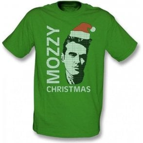 Mozzy Christmas T-Shirt