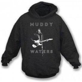 Muddy Waters Blues Legend Hoodie