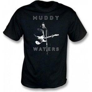 Muddy Waters Blues Legend T-Shirt
