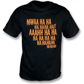 Mwaa Ha Ha T-Shirt