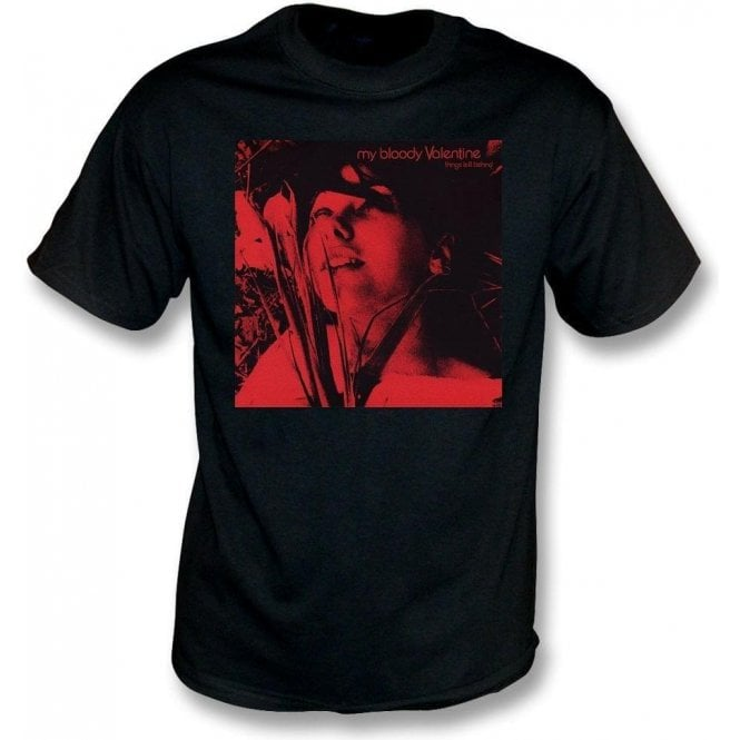 My Bloody Valentine - Things Left Behind T-Shirt