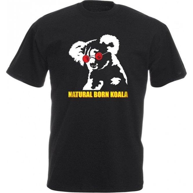 Nautral Born Koala T-Shirt