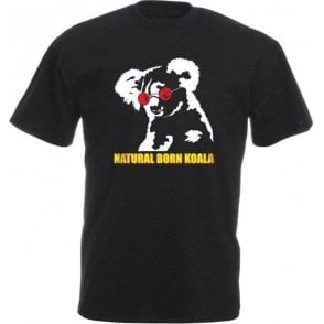 Nautral Born Koala T-Shirt
