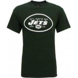 New York Jets Large Logo T-Shirt