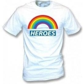NHS Heroes Kids T-Shirt