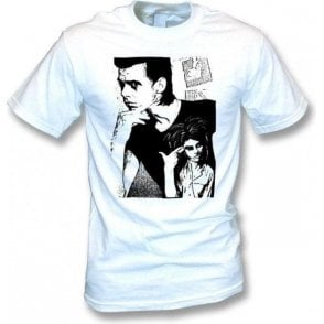 Nick Cave '90's Cartoon T-shirt