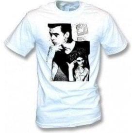 Nick Cave '90's Cartoon T-shirt