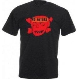 No Future (Original Seditionaries) T-Shirt
