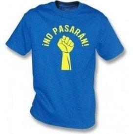 No Pasaran (As Worn By Tolokonnikova, Pussy Riot) T-Shirt