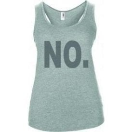 NO. Women's Tank Top