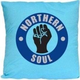 Northern Soul Cushion