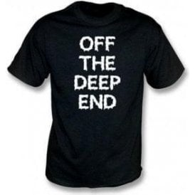 Off The Deep End (As Worn by Alexa Chung) T-Shirt
