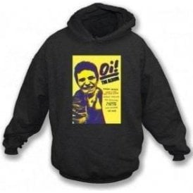 Oi! The Album Hooded Sweatshirt