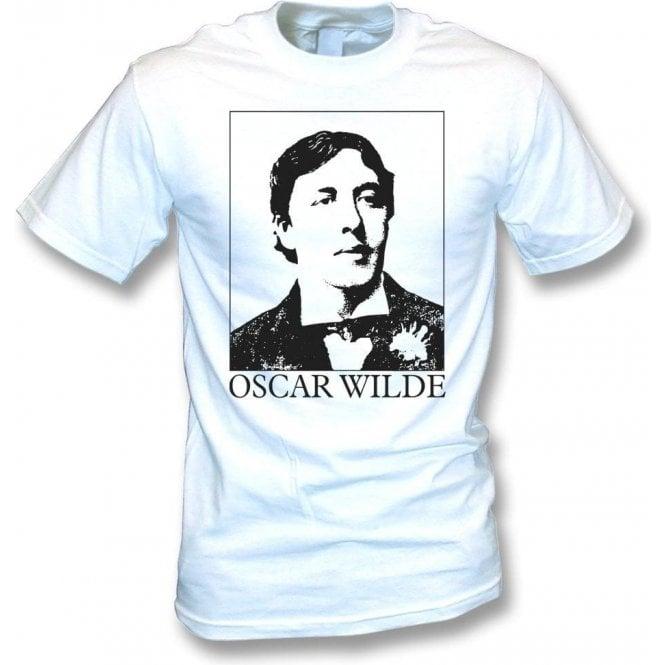Oscar Wilde (As worn By Morrissey) T-shirt
