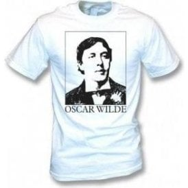 Oscar Wilde (As worn By Morrissey) T-shirt