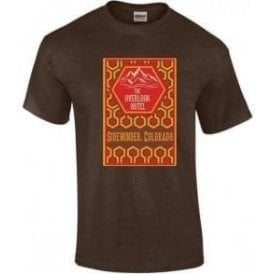 Overlook Hotel - Sidewinder, Colorado (Inspired by The Shining) T-Shirt