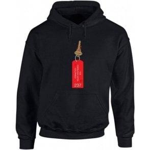 Overlook Hotel (The Shining) Hooded Sweatshirt