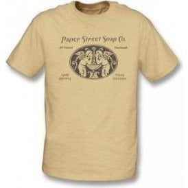 Paper Street Soap Company (Fight Club) T-Shirt