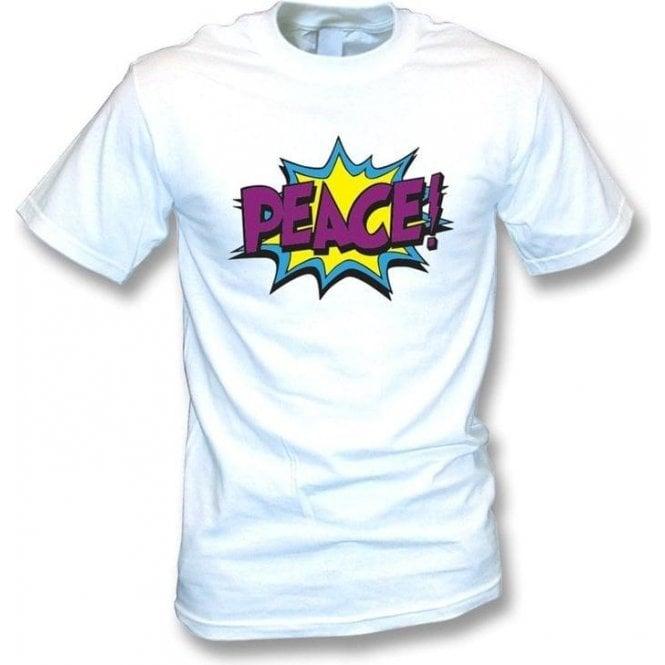 Peace Children's T-shirt