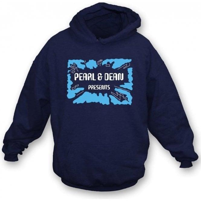 Pearl & Dean Presents... Kids Hooded Sweatshirt