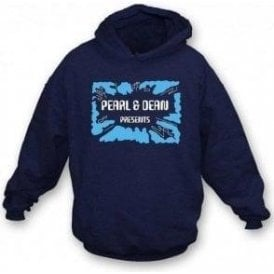 Pearl & Dean Presents... Kids Hooded Sweatshirt