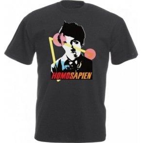 Pete Shelley - Homosapien (Buzzcocks) Vintage Wash T-Shirt